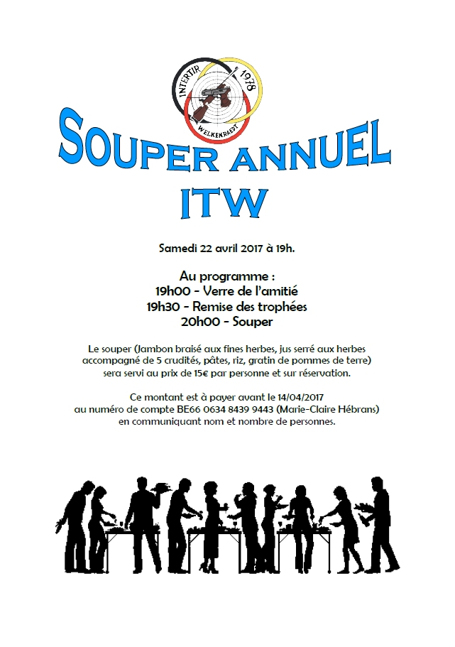 Soouper ITW annuel